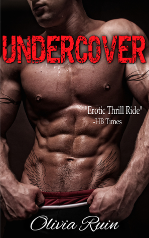 Undercover (Winged Enemy MC #1)