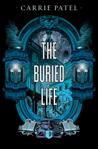 The Buried Life (The Buried Life, #1)
