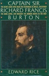 Captain Sir Richard Francis Burton