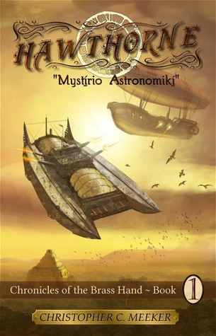 HAWTHORNE: Chronicles of the Brass Hand Mystirio Astronomiki