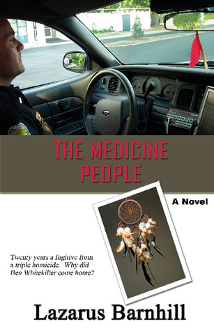 The Medicine People by Lazarus Barnhill