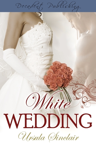 White Wedding by Ursula Sinclair