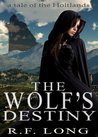 The Wolf's Destiny (a Tale of the Holtlands, #3)
