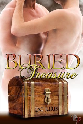 Buried Treasure by D.C. Juris