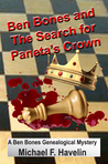 Ben Bones and The Search for Paneta's Crown
