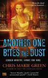Another One Bites the Dust (Jensen Murphy, Ghost For Hire, #2)