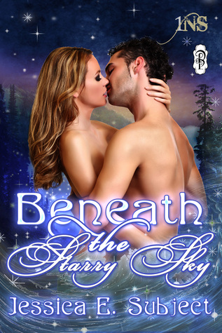 Beneath the Starry Sky by Jessica E. Subject