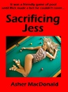 Sacrificing Jess (erotic