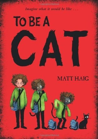 Free Download To Be A Cat MOBI by Matt Haig
