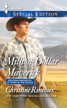 Million-Dollar Maverick (Montana Mavericks: 20 Years in the Saddle! #1)