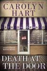 Death at the Door (Death on Demand, #24)