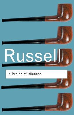 Useless knowledge bertrand russell essay