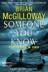 Someone You Know: Parts One & Two (DS Lucy Black, #2)