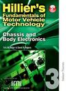 Hillier's Fundamentals Of Motor Vehicle Technology (Book 3)