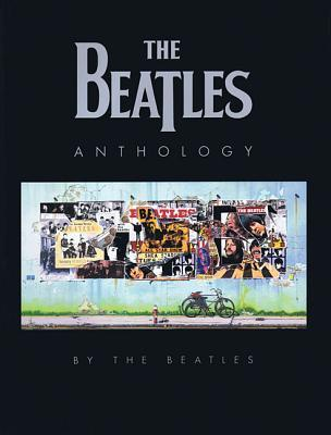 The Beatles Anthology by George Harrison