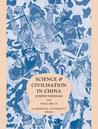Science and Civilisation in China: Volume 2, History of Scientific Thought