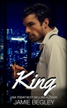 King (The VIP Room, #3)