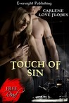 Touch of Sin (Sin Pointe, #4)