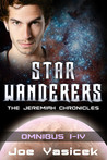 The Jeremiah Chronicles (Star Wanderers, #1-4)