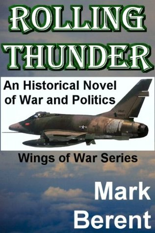 rolling thunder book review