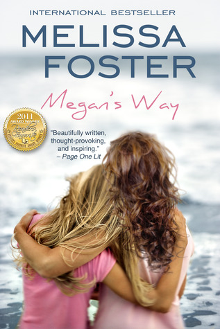 Megan's Way by Melissa Foster