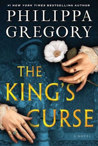 The King's Curse - Philippa Gregory epub download and pdf download
