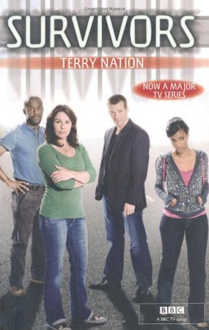 Survivors. Terry Nation by Terry Nation
