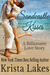 Sandcastle Kisses: A Billionaire Love Story (The Kisses Series, #5)