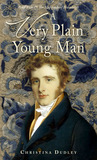A Very Plain Young Man (The Hapgoods of Bramleigh, #2)
