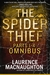 The Spider Thief: Omnibus (The Spider Thief #1 - #4)