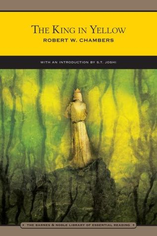 Free download The King in Yellow ePub by Robert W. Chambers