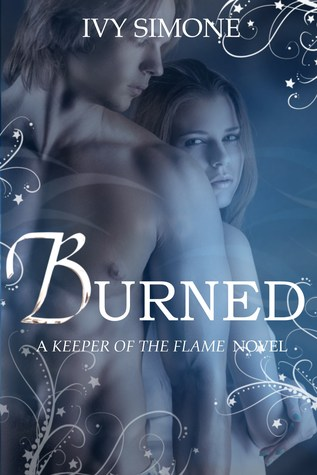 Burned (Keeper of the Flame #1)
