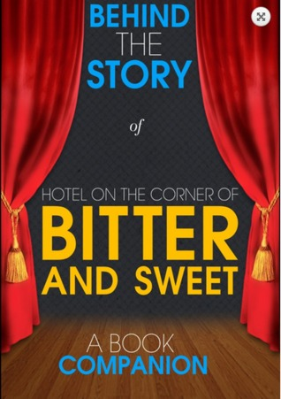 hotel on the corner of bitter and sweet essay questions Set during one of the most volatile times in american history, hotel on the corner of bitter and sweet is a love story about two people who come from totally.