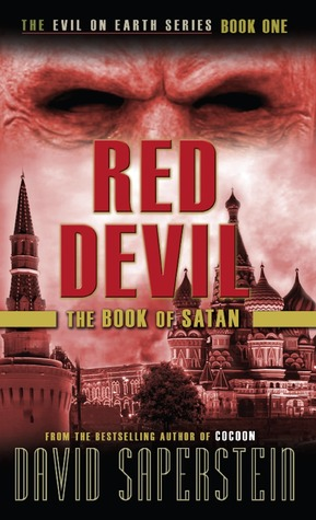 Free download online Red Devil - The Book of Satan by David Saperstein FB2