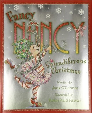 Fancy Nancy by Jane O'Connor