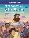Treasury of Bible Stories: Rhythmical Rhymes of Biblical Times (Magnificent Tales Series)