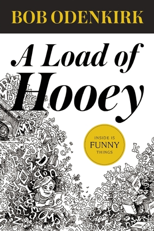 Download free A Load of Hooey by Bob Odenkirk PDF