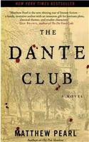 The Dante Club - Matthew Pearl