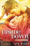 Upside Down (Off the Map, #1)