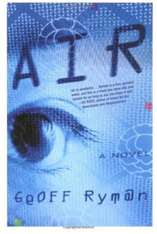 Air by Geoff Ryman
