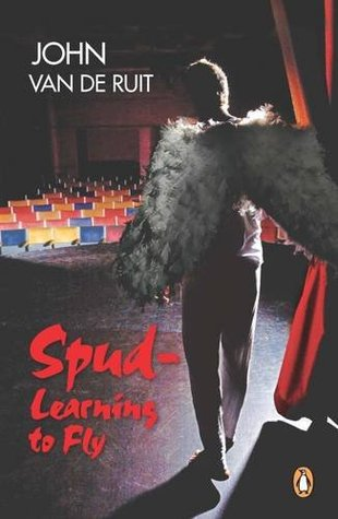Spud: Learning to Fly