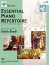 GP453 - Essential Piano Repertoire of the 17th, 18th, & 19th Centuries Level 3