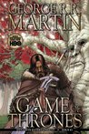 Game Of Thrones #1 Mike Miller Cover