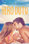 Hero Duty by Jenny Schwartz