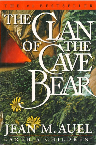 Clan of the Cave Bear by Jean M Auel - free ebooks download