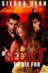 A Secret to Die For (Secret McQueen #8)