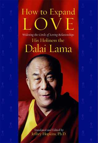 How to Expand Love by Dalai Lama XIV