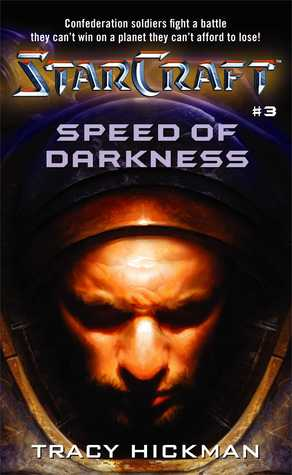 Speed of Darkness by Tracy Hickman