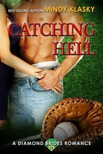 Download Catching Hell (The Diamond Brides #2) ePub