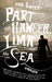 Part the Hawser, Limn the Sea by Dan Lopez